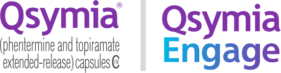 Qsymia Advantage logo